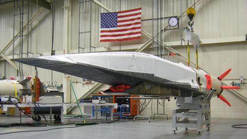 Tên lửa siêu thanh X-51A của Mỹ chuẩn bị bay thử lần nữa