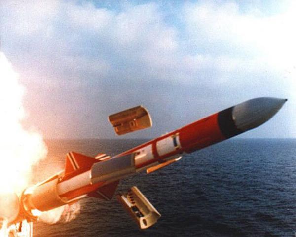 Trung Quốc lo ngại 4 tên lửa sát thủ của Việt Nam