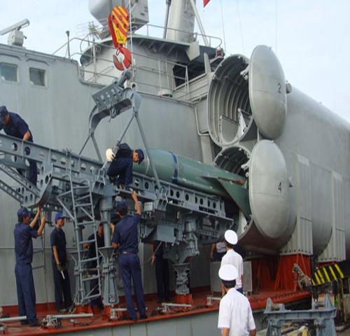 images721160 ten lua P22.Phunutoday.vn Trung Quốc lo ngại 4 tên lửa sát thủ của Việt Nam