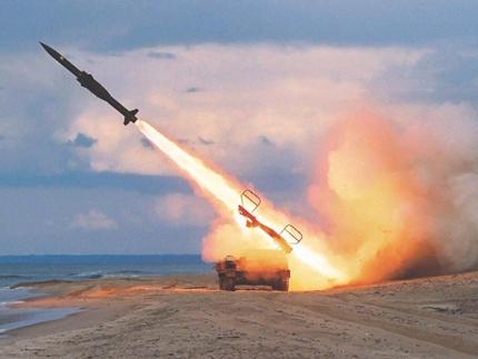 Việt Nam sắp có hệ thống tên lửa bờ biển hiện đại