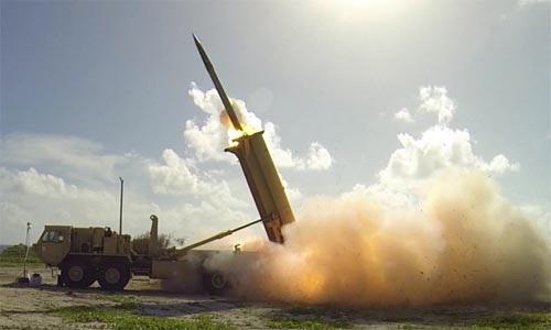 Kịch bản Mỹ-Hàn đối phó tên lửa hạt nhân Triều Tiên