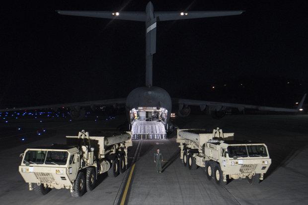 Tình hình căng thẳng trên bán đảo Triều Tiên sáng 10-10-2017: