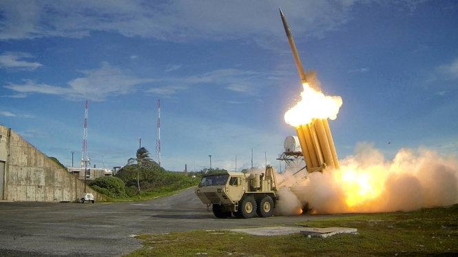 Tình hình căng thẳng trên bán đảo Triều Tiên trưa 01-08-2017