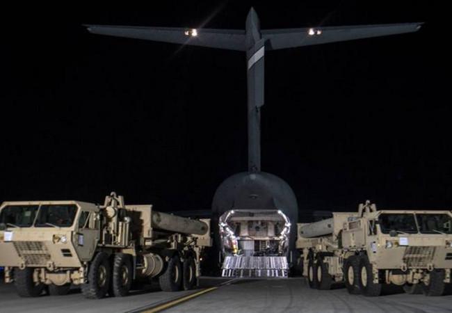 Chuyên gia Mỹ: THAAD sẽ phá vỡ cân bằng chiến lược Trung - Mỹ