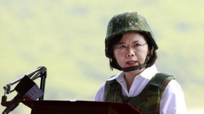 Đấu đá giữa Mỹ - Trung trong vấn đề Đài Loan và Biển Đông