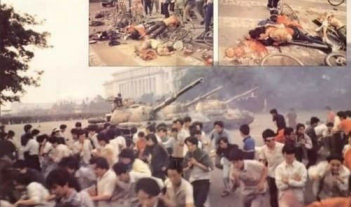 Tin tức tình hình Biển Đông tối 08-03-2017: Cuốn 'Chết trong tay Trung Quốc' ảnh hưởng đến người Mỹ thế nào?