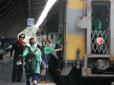 Tham vọng đường sắt Đông Nam Á - TQ: Việt Nam có quyền...