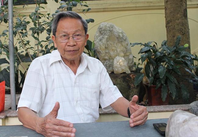 Thiếu tướng Lê Văn Cương: An ninh, ổn định ở Biển Đông phụ thuộc vào động thái của Trung Quốc