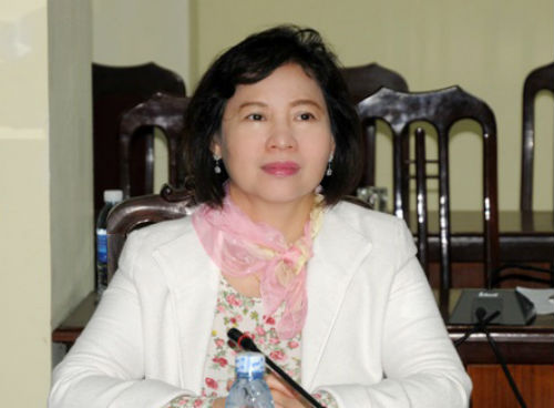 Thứ trưởng Hồ Thị Kim Thoa 'vi phạm nghiêm trọng' trong mua cổ phần