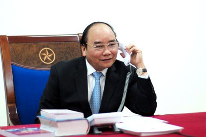'Việt Nam sẵn sàng hợp tác với chính quyền của Tổng thống Donald Trump'