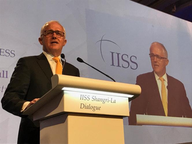 Tin tức tình hình Biển Đông 11-06-2017: NHật Bản - Australia - Ấn Độ - Việt Nam có thể hình thành liên minh ngầm để chống Trung Quốc