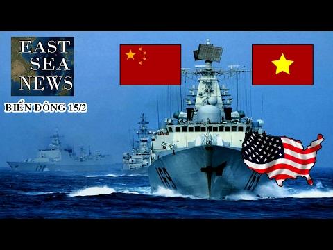 Tin tức tình hình Biển Đông tối 15-2-2017:tìm hiểu  hệ thống vũ khí và giải pháp Mỹ sử dụng trên Biển Đông