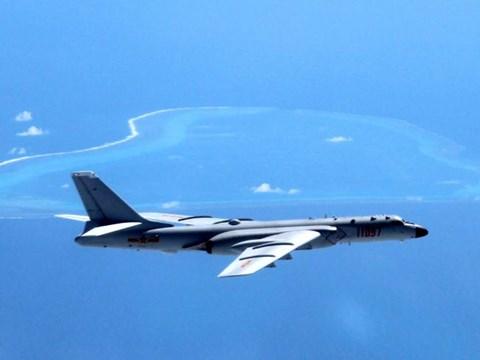 Tin Biển Đông: Trung Quốc có phương án 'không cần đánh cũng thắng Mỹ'