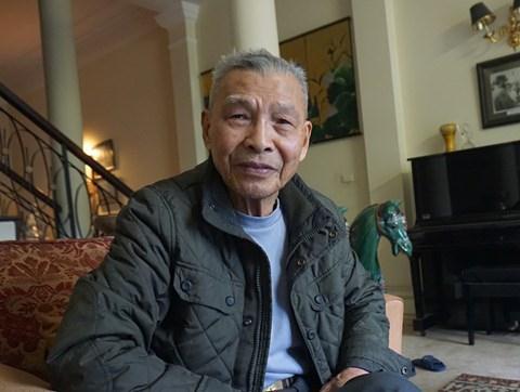 Chiến tranh biên giới phía Bắc 1979: Tướng chỉ huy mặt trận Vị Xuyên nói về cuộc chiến 1979