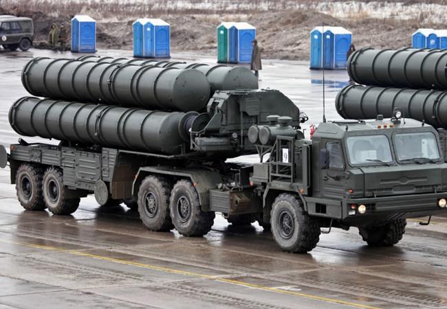 Tin tức tình hình Biển Đông tối 20-07-2017: Nga sẵn sàng cung cấp nếu Việt Nam cần tổ hợp tên lửa  S-400