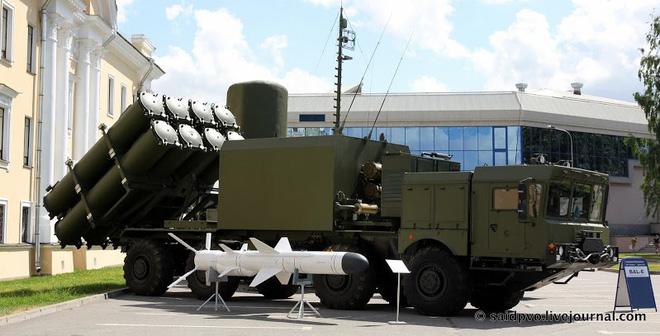 Tin tức tình hình Biển Đông tối 08-10-2017: Nếu thêm hệ thống tổ hợp tên lửa phòng thủ bờ Bal-E, Việt Nam đủ sức răn đe và đánh bại mọi cuộc tấn công từ biển