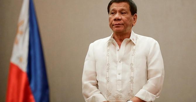 Tin tức tình hình Biển Đông 02-10-2017: Tin vào lời hứa của Trung Quốc, Philippines bị ăn trái đắng ở Biển Đông