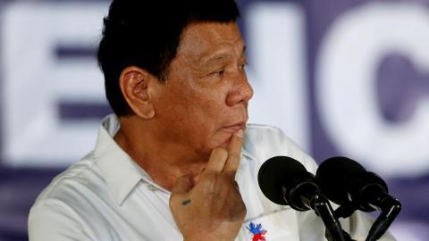 Mỹ phải có cách tiếp cận riêng với Duterte