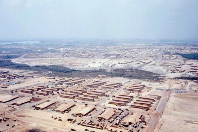Vén màn bí mật: Tổng kho Long Bình có chứa bom hạt nhân hay không?