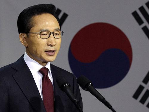 """Tổng thống Hàn Quốc: """"Chắc chắn phải thống nhất Triều Tiên"""""""