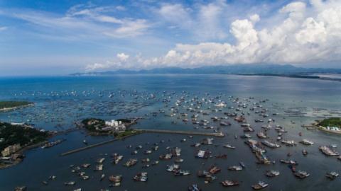 Trung Quốc đang hợp thức hóa hoạt động bành trướng Biển Đông?