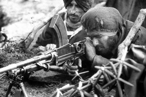 Tranh chấp biên giới khiến chiến tranh Trung - Ấn sẽ lặp lại?