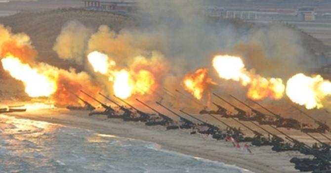 Hàn Quốc cảnh báo Triều Tiên có thể khiêu khích vào lễ Trung thu