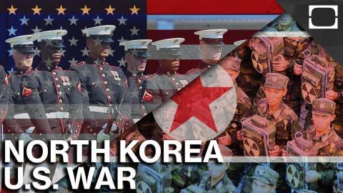 Tình hình căng thẳng trên bán đảo Triều Tiên sáng 18-10-2017: Chuyên gia Mỹ: Kịch bản tệ nhất nếu Triều Tiên tấn công