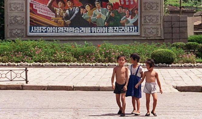 Tình hình căng thẳng trên bán đảo Triều Tiên trưa 22-07-2017