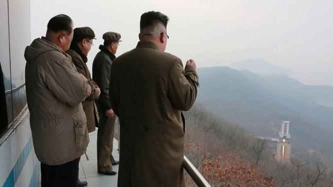 Mỹ cảnh báo Trung Quốc: Washington đang mất kiên nhẫn với Triều Tiên