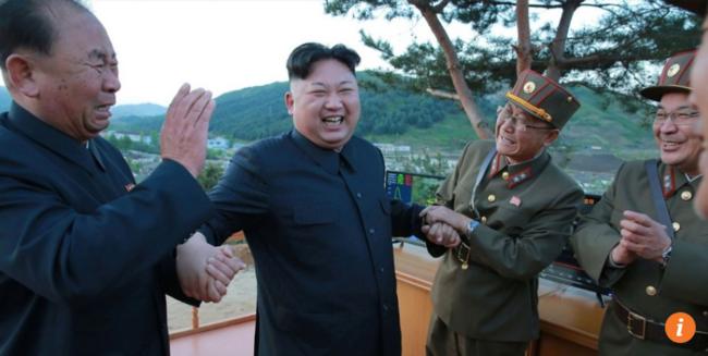 Đại tá Lê Thế Mẫu: Triều Tiên phóng tên lửa, ai được lợi?
