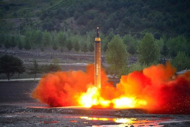 Tình hình căng thẳng trên bán đảo Triều Tiên chiều 07-09-2017: