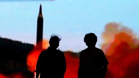 Chiến tranh bán đảo Triều Tiên bùng nổ ngay đầu năm 2018?