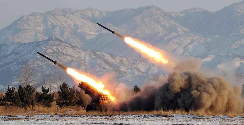 """Tình hình căng thẳng trên bán đảo Triều Tiên tối 11-08-2017: Tiết lộ sốc, Triều Tiên phát triển vũ khí hạt nhân không phải để """"đánh Mỹ"""""""
