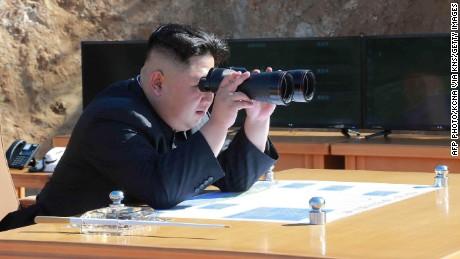 Tình hình căng thẳng trên bán đảo Triều Tiên chiều 01-08-2017: Thời gian đàm phán với Triều Tiên đã hết, Mỹ sẽ làm gì tiếp theo?