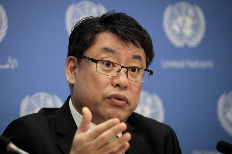 Triều Tiên tuyên bố không mang hạt nhân ra đàm phán - ảnh 1