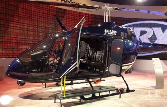 Việt Nam tiếp nhận trực thăng Mỹ vào cuối năm 2018