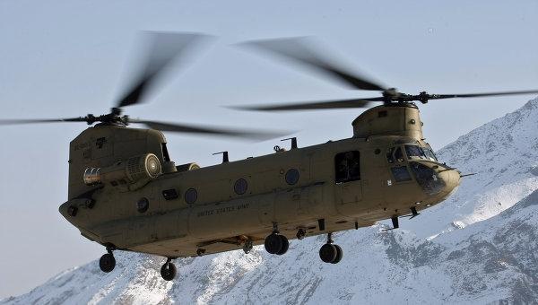Nga – Mỹ cạnh tranh cung cấp trực thăng hạng nặng cho Ấn Độ