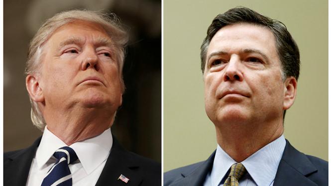 Ông Trump có bị luận tội nếu 'cản trở công lý'?