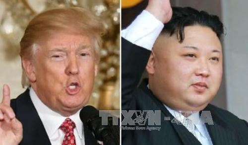 Tin tức tình hình Biển Đông tối 27-05-2017: Mỹ - Triều Tiên : Chiến tranh hay hòa bình