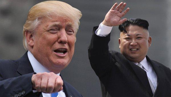 Tin tức tình hình Biển Đông chiều 23-09-2017: Nếu Trump hủy diệt Triều Tiên hoàn toàn thật, điều gì sẽ xảy ra?