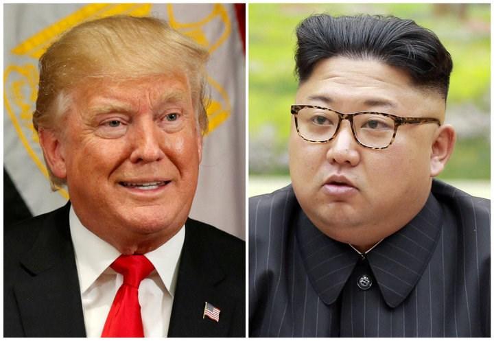 Tình hình căng thẳng trên bán đảo Triều Tiên chiều 24-09-2017