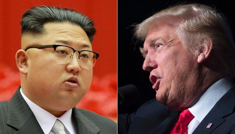 Những đòn lên gân của Mỹ và Triều Tiên