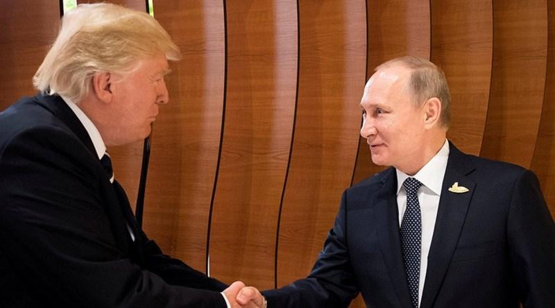 2 ông Trump-Putin nhất trí 4 điểm đặc biệt - ảnh 2