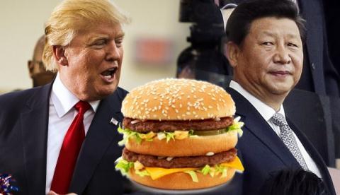Tin tức tình hình Biển Đông 15-04-2017: Donald Trump - Tập Cận Bình cùng thắng, phần thua thuộc về ai?