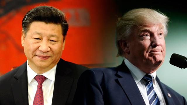 Tin tức tình hình Biển Đông 08-05-2017: Tổng thống Mỹ 'xoay chong chóng' sẽ thất bại trong ngăn chặn Trung Quốc ở biển Đông?