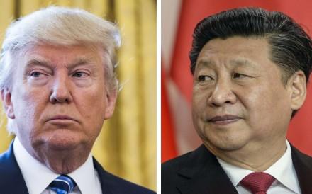 Donald Trump quyết gây áp lực quân sự với Trung Quốc để kiềm chế Triều Tiên
