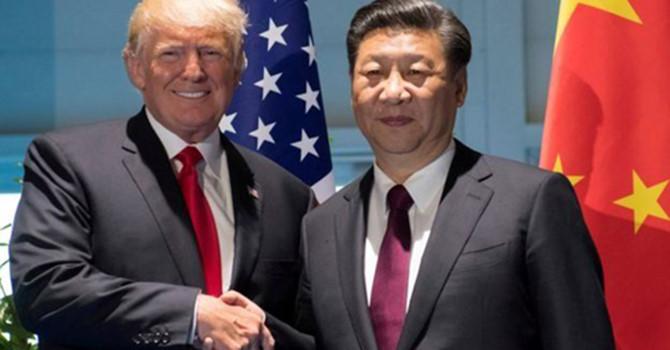 """Tin thế giới đáng chú ý chiều 27-10-2017: Tổng thống Trump: Một số người coi ông Tập là """"vua"""" của Trung Quốc"""