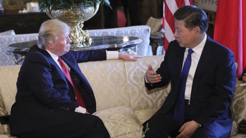 Tin tức tình hình Biển Đông tối 24-11-2017: Ba lý do có thể khiến mối quan hệ mặn nồng Mỹ - Trung chấm dứt