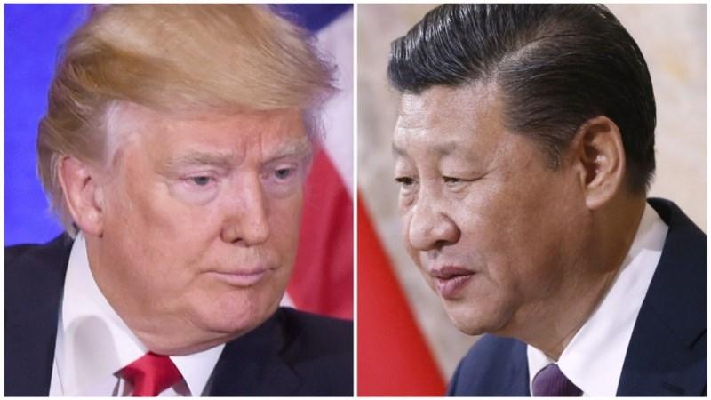 Tin tức tình hình Biển Đông chiều 06-10-2017:  Chuyên gia nói không lo Mỹ - Trung thỏa hiệp về Biển Đông vì vấn đề hạt nhân Triều Tiên